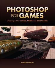 Photoshop for Games PDF