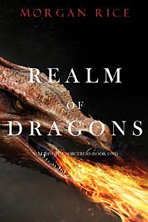 Realm of Dragons  Age of the Sorcerers   Book One