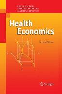 Health Economics PDF