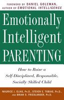 Emotionally Intelligent Parenting PDF