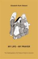 My Life - My Prayer