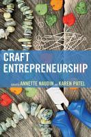 Craft Entrepreneurship PDF