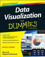 Data Visualization For Dummies PDF