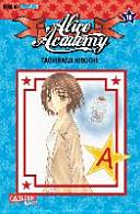 Alice Academy 18 PDF