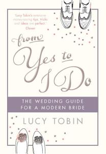 From Yes to I Do Book