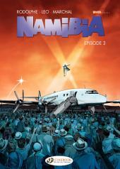 Namibia - Episode 3