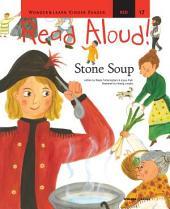 Read Aloud! Kinder Reader17