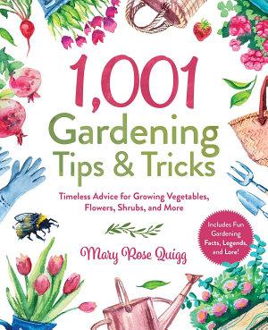 1 001 Gardening Tips   Tricks