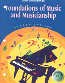Foundations of Music and Musicianship Book