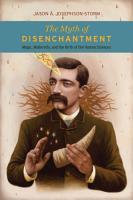 The Myth of Disenchantment PDF