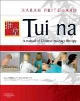 Tui Na   E Book PDF