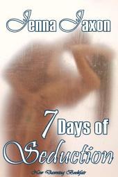7 Days of Seduction: [Menage a trois]