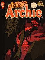 Afterlife With Archie Magazine  4 PDF