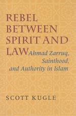 Rebel Between Spirit and Law