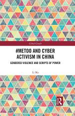 #MeToo and Cyber Activism in China