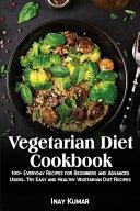 Vegetarian Diet Cookbook PDF