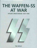 The Waffen SS at War PDF