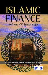 Islamic Finance: Writings of V. Sundararajan