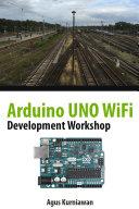 Arduino UNO WiFi Development Workshop