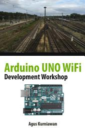 Arduino UNO WiFi Development Workshop