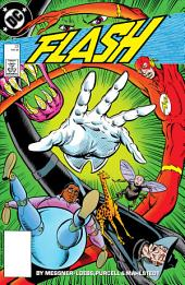 The Flash (1987-) #23