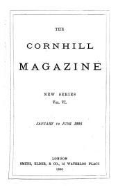 The Cornhill Magazine: Volume 6; Volume 53