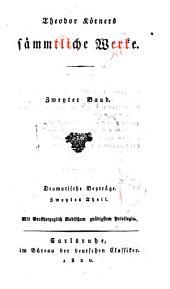 Sämtliche Werke: Volume 2