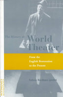 The History of World Theater