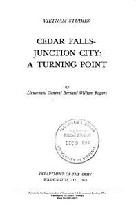Cedar Falls  Junction City Book