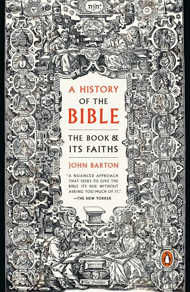 Download A History of the Bible Book