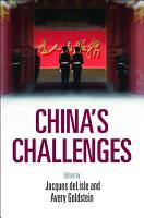China s Challenges PDF