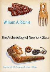 The Archaeology of New York State