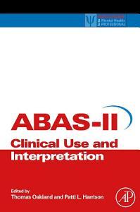 Adaptive Behavior Assessment System II