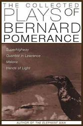 The Collected Plays of Bernard Pomerance PDF