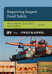 Improving Import Food Safety