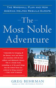The Most Noble Adventure PDF