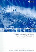 The Philosophy of Film