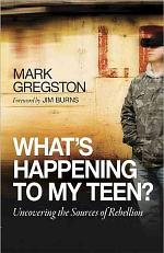 What's Happening to My Teen?