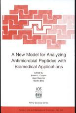 A New Model for Analyzing Antimicrobial Peptides with Biomedical Applications PDF
