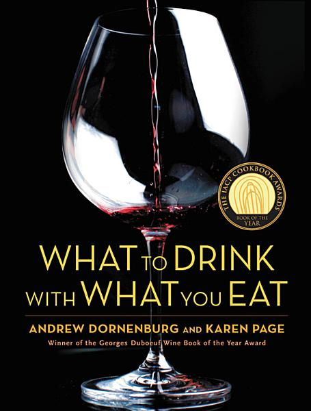 Download What to Drink with What You Eat Book