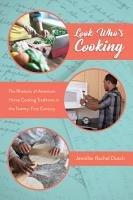 Look Who   s Cooking PDF