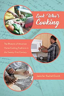 Look Who   s Cooking Book