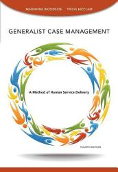 Generalist Case Management Book PDF