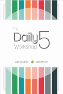 The Daily 5 Workshop PDF