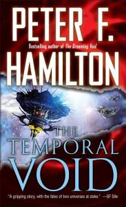 The Temporal Void Book