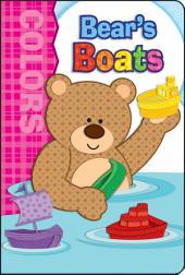 Bear's Boats
