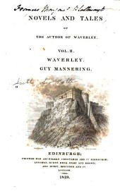 Waverley, Guy Mannering