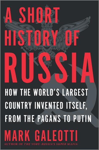 Download A Short History of Russia Book