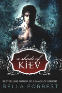 A Shade of Kiev Book