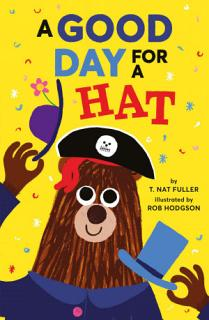 A Good Day for a Hat Book